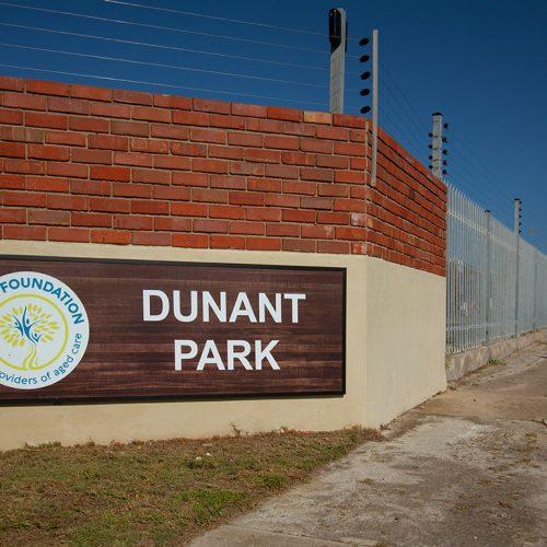 Dunant Park