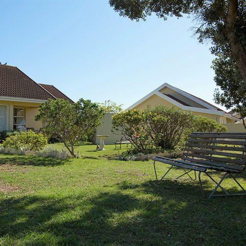 Fairhaven Cottage