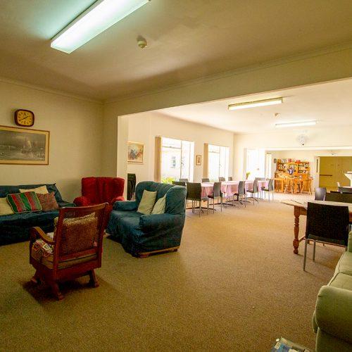 Fairhaven communal hall